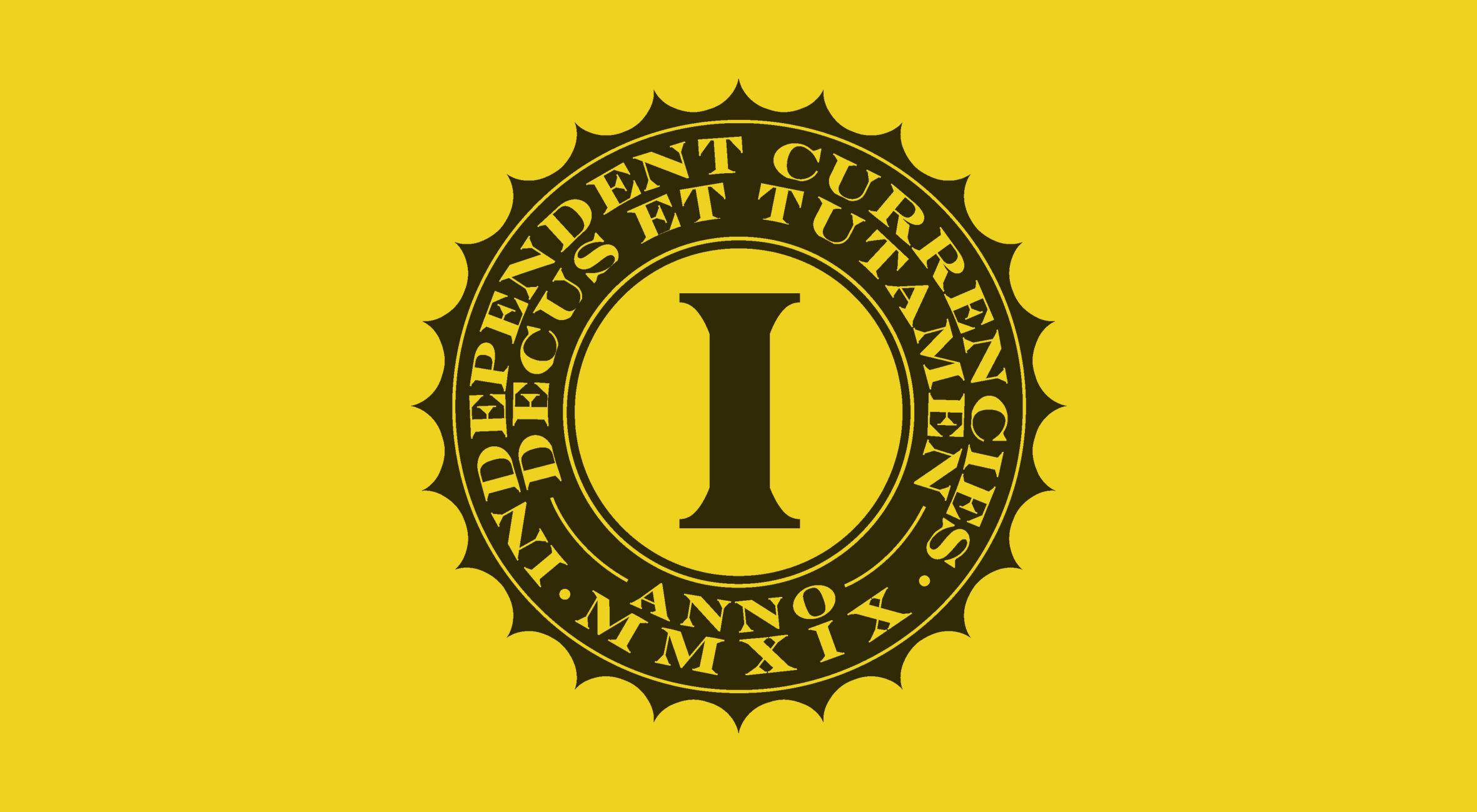 Independent Currencies