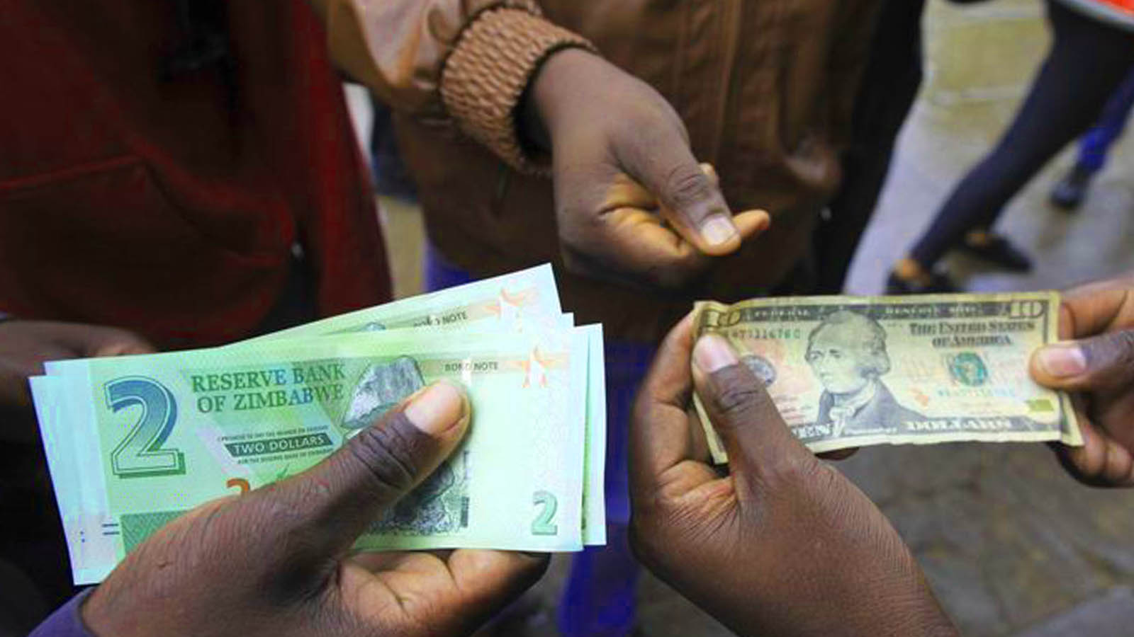 Is it time for the rise of local currencies?