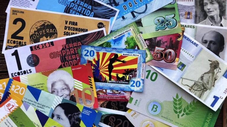 Schumacher Center: Local Currencies Program